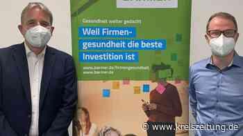 Immer wieder Sorge um den Rücken - kreiszeitung.de