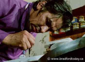 ONTARIO: More lawsuits pending over fake Norval Morrisseau art - BradfordToday