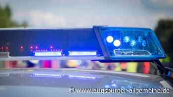 19-Jähriger bei Sengenthal von Lastwagen überfahren - Augsburger Allgemeine