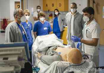 Wenn es um Leben und Tod geht - Asklepios trainiert Fachkräfte für den Notfall - regionalHeute.de