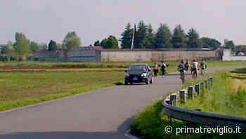 Approvata la ciclabile Vailate-Misano - Prima Treviglio