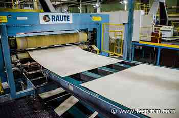 Raute received Euro 16 million orders from Segezha Group in Russia - Lesprom Network