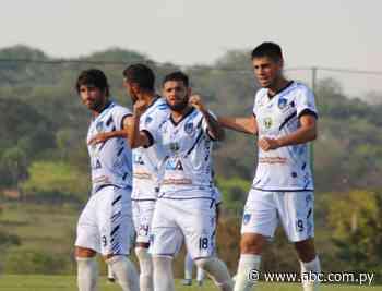 Atyrá derrota de visitante a Santaní - Fútbol de Ascenso de Paraguay - ABC Color