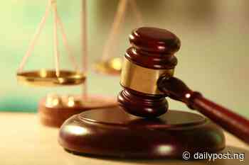 Magistrate Court remands one for child-trafficking in Port Harcourt - Daily Post Nigeria
