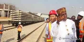 Reps query contractors handling Port Harcourt-Maiduguri Rail line project - Pulse Nigeria