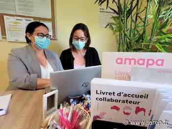 Bilan positif pour l'Amapa, qui œuvre à Gien et Châtillon-sur-Loire, un an après la reprise de l'association d'aide à domicile Amélia - La République du Centre
