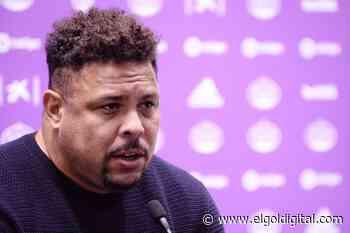 Ronaldo pide socorro al Atlético para fichar gol en el Valladolid - elgoldigital
