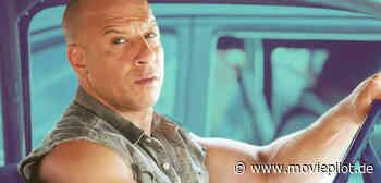 Vin Diesel gegen Thanos: Ikonische Szene aus Fast & Furious ist das beste Meme der Woche - Moviepilot