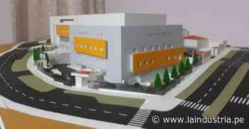 Otuzco: otorgan licencia de edificación para hospital de apoyo - La Industria.pe