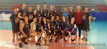 PALLAVOLO - Arzano Volley, le giovanili tutte in corsa per le finali nazionali - PianetAzzurro