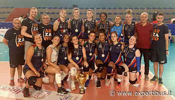 Arzano Volley, le giovanili tutte in corsa per le finali nazionali - ExPartibus