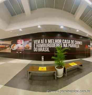Faaca Burger e Parrilla chega ao Shopping Guararapes, em Pernambuco - Paraíba Total