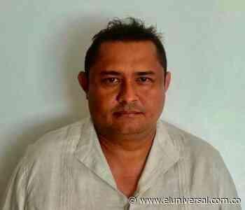 Suspenden a exsecretario de Mahates | EL UNIVERSAL - Cartagena - El Universal - Colombia