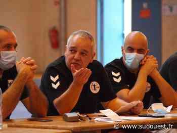 Izon : l'école du Handball Club renouvelle son label - Sud Ouest