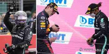 Lewis Hamilton: Duell mit Verstappen Grund für neuen Mercedes-Deal? - Nau.ch