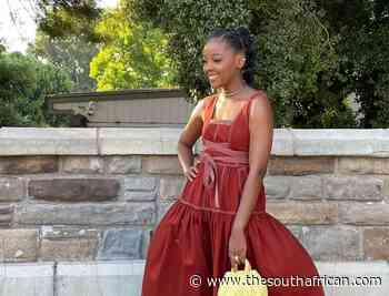 HCA Awards: Thuso Mbedu up against Kate Winslet and Zendaya - The South African