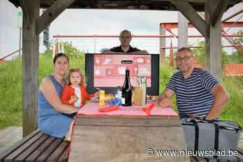 Wervik zet Knabbelkasten uit om toeristen te laten kennismaken met lekkers uit de stad - Het Nieuwsblad