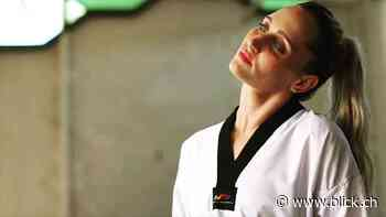 Taekwondo: Australierin Carmen Marton aus Olympia-Team verbannt - BLICK.CH