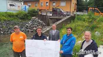Schlechter Brückenzustand drängt Stadt Tirschenreuth zur Eile - Onetz.de