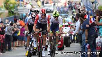 Et si Fourmies était candidate à un départ d'étape du Tour de France? - La Voix du Nord