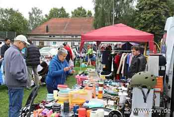 Corona-Pandemie: Alfdorfer Straßenfest ist abgesagt - Alfdorf - Zeitungsverlag Waiblingen - Zeitungsverlag Waiblingen
