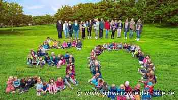 Kindergarten in Vöhrenbach - Große Festwoche für die Kleinen - Schwarzwälder Bote