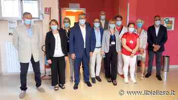 L'eccellenza sul territorio: a Cossato nasce il primo Centro di Psicotraumatologia e Consulenza Psicologica - ilbiellese.it