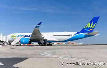 Air Caraïbes : un vol quotidien entre Paris-Orly et Saint Barthélémy pour... - Linternaute.com