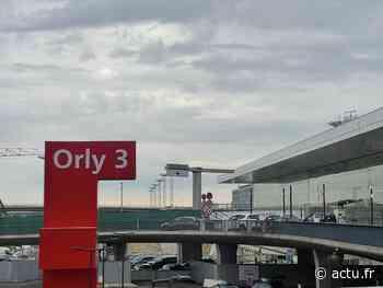 Une manifestation perturbe l'accès à l'aéroport d'Orly - actu.fr
