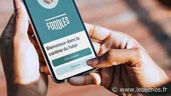 Val-de-Marne : la ville d'Orly mise sur un service de restauration flexible pour ses agents - Les Échos