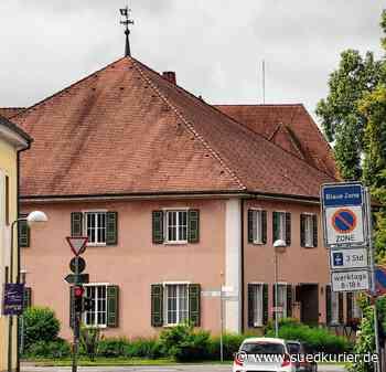 Gottmadingen: Auf Gottmadingens Dächern ist noch viel Platz - SÜDKURIER Online