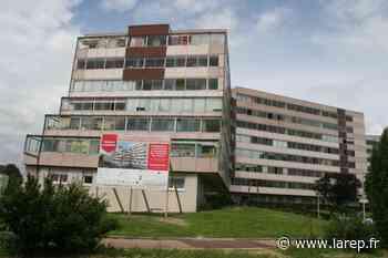 Visuels - La réhabilitation des Chaises à Saint-Jean-de-la-Ruelle est lancée : voici à quoi ressemblera le quartier dans 4 ans - La République du Centre