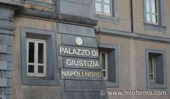 Casavatore, blitz dei carabinieri: smantellata la banda dei cavalli di ritorno - Minformo