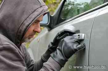 Giengen/Brenz: Mutmaßliche Autodiebe (14 und 16) ermittelt - BSAktuell