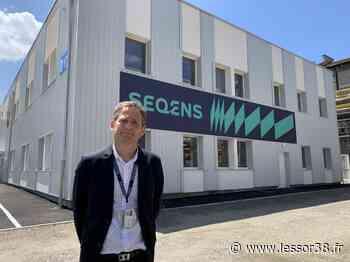 Seqens produira du paracétamol à Roussillon - Essor Isère
