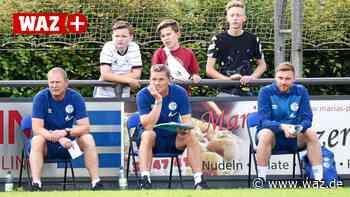 Schalke in Vreden mit 24 Fotos: Das gefällt dem Coach nicht - WAZ News