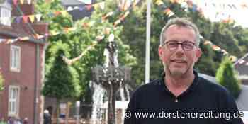 Endlich Leben in der Innenstadt: Leerstände verschwinden, Baustellen bleiben   Vreden - Dorstener Zeitung