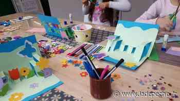 Beauzelle. Juillet : des activités basées sur la créativité et le bien-être - ladepeche.fr