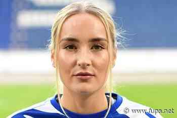 Borussia Bocholt holt Nina Lange vom MSV Duisburg - FuPa - das Fußballportal