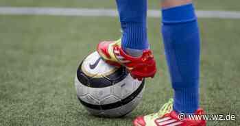 Fünf Jugendliche aus Viersen nach Randale bei Fußballspiel vor Gericht - Westdeutsche Zeitung
