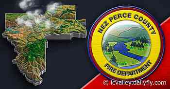 Disaster Declaration From Nez Perce County - Dailyfly.com Lewis-Clark Valley Community - Marisa Lloyd - Dailyfly