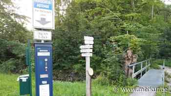 Idee aus Lenggries: Gemeinsames Parkticket für Einheimische - Merkur.de