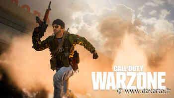 Les joueurs Warzone veulent améliorer cette grenade presque inutile - Dexerto.fr