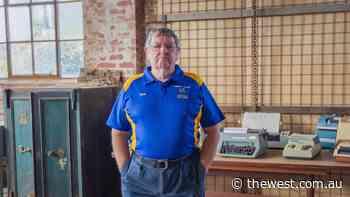 Siefken revels in Kalgoorlie-Boulder Pistol Club memories - The West Australian