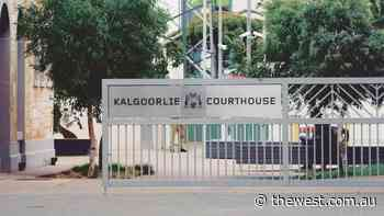 Mother pleads with Kalgoorlie magistrate not to jail her son for 'depressed' crime spree - The West Australian