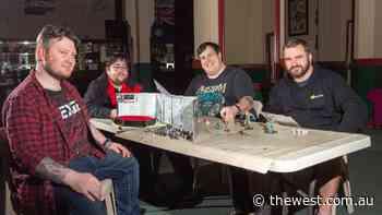 Kalgoorlie-Boulder board game club on lookut for new members - The West Australian