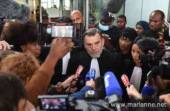 Les assises de Pontoise acquittent le frère d'Adama Traoré - Marianne
