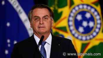 Bolsonaro deve visitar Presidente Prudente no dia 31 de julho - Siga Mais