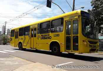 Greve no transporte coletivo de Presidente Prudente (SP) completa 24 dias - Adamo Bazani