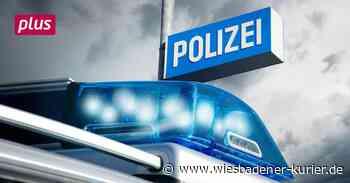 Hat Polizeieinsatz in Taunusstein Nachspiel für Jugendliche? - Wiesbadener Kurier